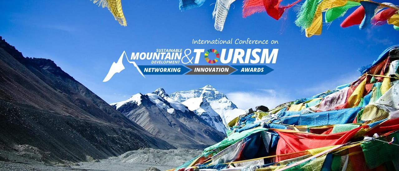 Sustainable Mountain Development & Tourism