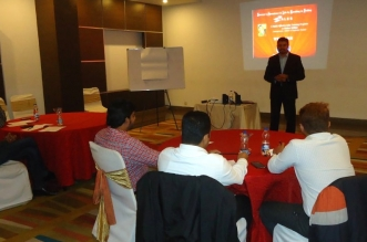SALES Training Program by Keshav Sridhar