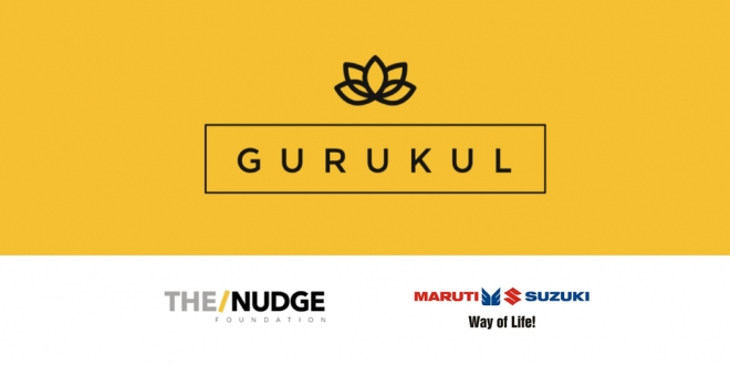 The/Nudge Foundation partners with Maruti Suzuki to train underprivileged youth nationally