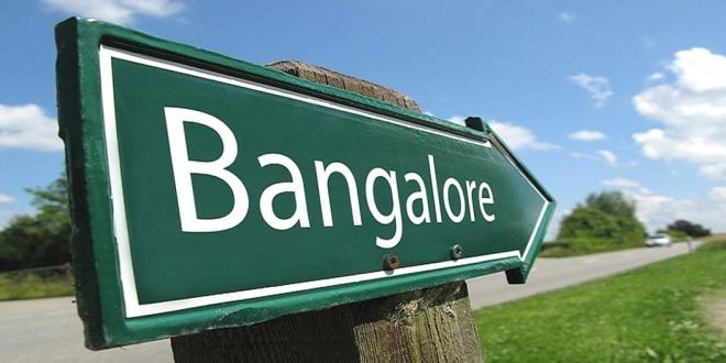 Bangalore to Bengaluru