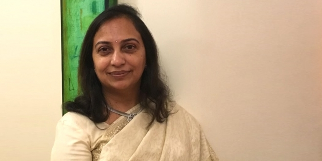 Vedika Bhandarkar appointed Managing Director for Water.org in India