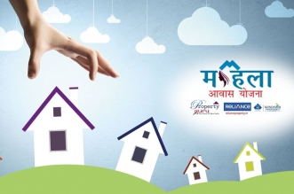 Property Guru And Highend Windsor Paradise In Association With Reliance Properties Launches Mahila Awas Yojna