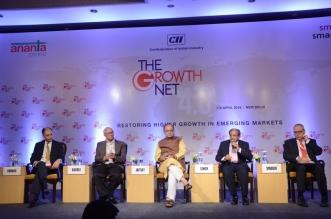 The Growth Net Summit