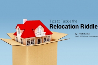 Tips to Tackle the Relocation Riddle