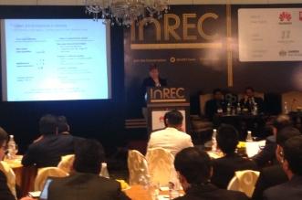 India's Renewable Energy Congress (InREC) in Delhi