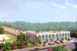 Antriksh Group Launches Antriksh India Complex