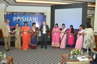 DSM Partners with Ministry of Women and Child Development and IAP HealthPhone to Spread Awareness on Nutrition