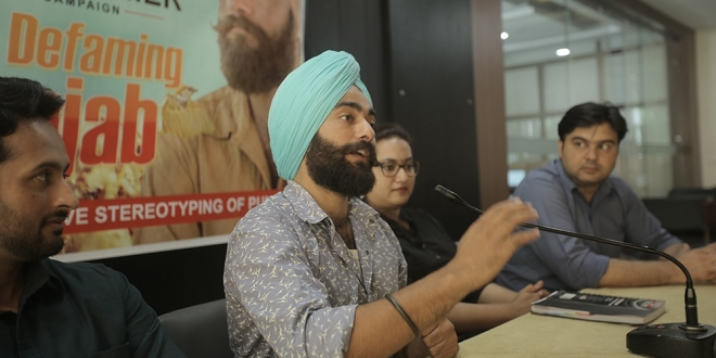 Lipi Foundation Joins Harp Farmer in his Campaign Against Negative Stereotyping of Punjabis