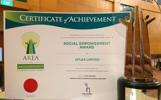 Uflex Limited