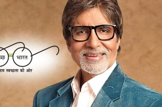 Shri Venkaiah Naidu Thanks Shri Amitabh Bachchan for Agreeing to Promote 'City Compost'