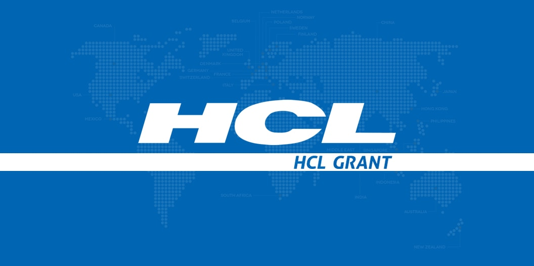 csr in hcl Rajasthan csr summit (summit) nidhi is the global head of csr for hcl she heads the hcl foundation, which is the csr arm of hcl technologies.