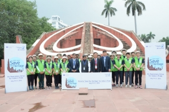 Hyundai Launches 2nd Phase of 'Happy Move - Save Our Heritage' Initiative