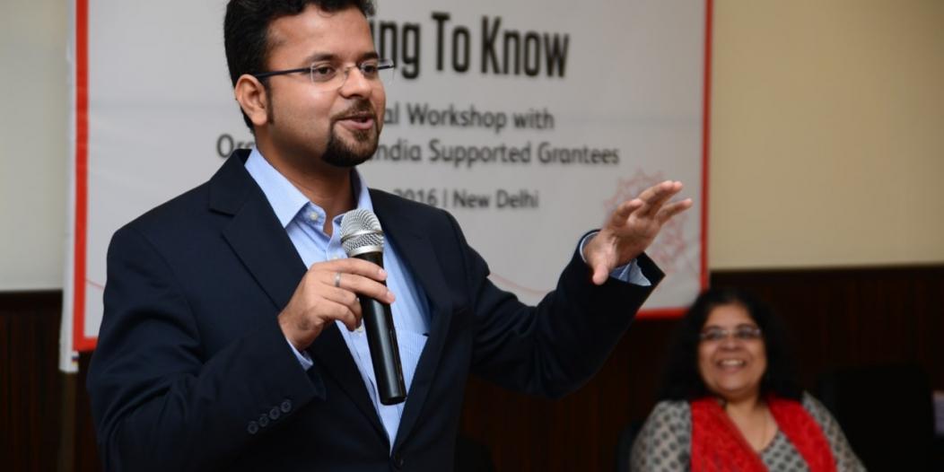 CAF India and Oracle Organises Regional Workshops