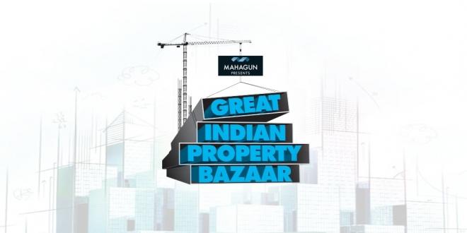 Great Indian Property Bazaar