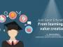 Just Good Education : From learning to value creation by Monisha Malhotra