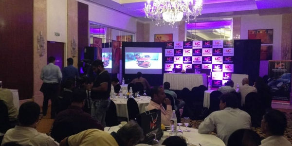 Motorcoats India Launches its Studio in Delhi