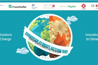 The European Climate Action Day