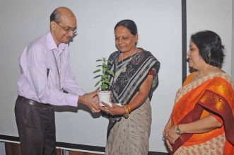 Dr. Laxmi Gautam