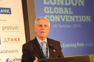 16th London Global Convention on Corporate Governance and Sustainability
