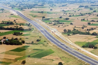 agra-lucknow-expressway