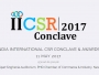 The India International CSR Conclave & Awards 2017 to be held at PHD Chamber of Commerce & Industry