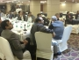 CREDAI HOLDS MEETING TO DISCUSS DEVELOPMENT PLANS
