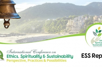 International Conference on Ethics, Spirituality & Sustainability Report