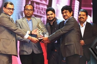 ITC Green Centre, Bengaluru Wins Project of the Year Award