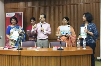 Macmillan Education India Launch of Life Skills Program