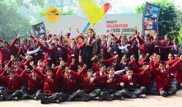 Smile International Film Festival for Children & Youth to premiere over 100 films