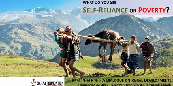 Sahaj Foundation