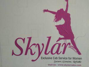 Skylar Cabs