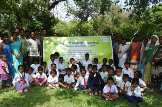 Dabur sets up Jivanti Remedial Education Centre in Tezpur