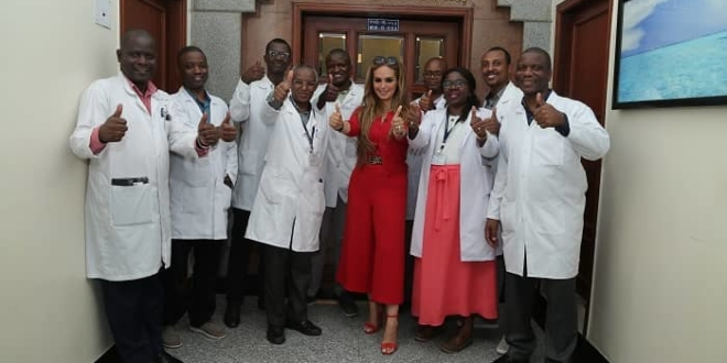 Merck Foundation and Tata Memorial Centre Signs MoU to Build Cancer Care Capacity in Africa