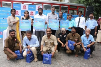 Nicotex Partners With BEST in Its Journey for Becoming Tobacco Free Workplace