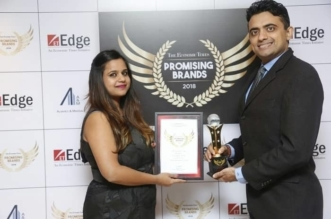 Greenlight Planet Wins the Economic Times Most Promising Brand 2018