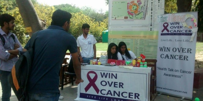 Win Over Cancer