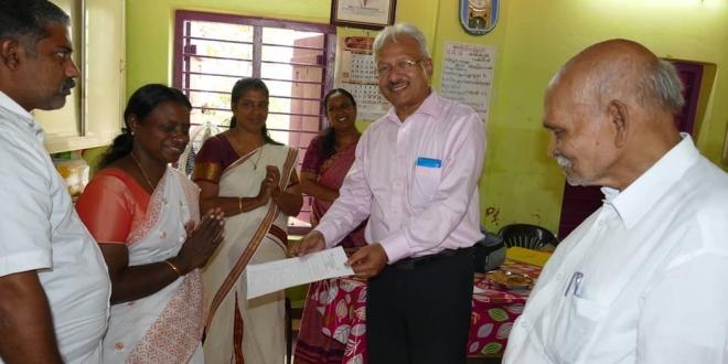 Deepalaya NGO