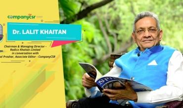 Dr. Lalit Khaitan