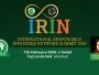 International Responsible Investors Summit (IRIN 2020) in Mumbai