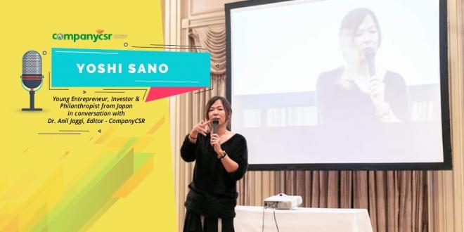 Yoshi Sano
