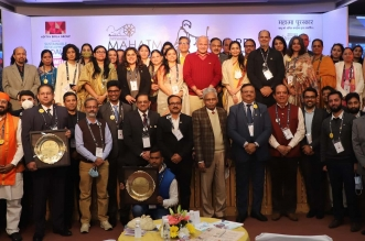 Change Makers and Organizations awarded